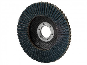 DIY Zirconium Flap Disc 115mm x 22mm  GARFD10040Z