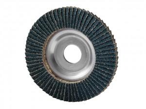 Garryson Industrial Zirconium Flap Discs 127 x 22mm  GARFD12780Z