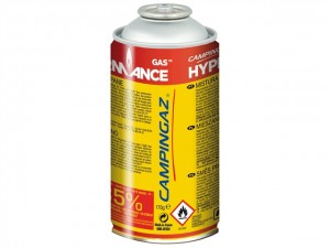 Hyperformance Butane Propane Gas Cartridges  GAZ1750HP