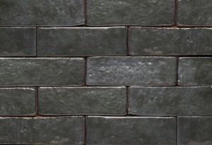Imperial Brick Glazed Brick Tiles - Pyrite