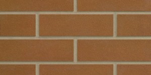 FORTERRA Golden Brown Sandfaced Brick 73mm - Butterley Range