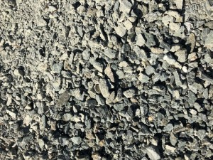 Tonne River Gravel  CHERIVERTON