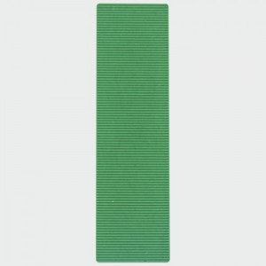 TIMco 1mm Flat Packers Green -200Pk  :P1GREEN