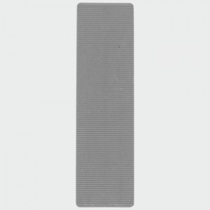 TIMco 4mm Flat Packers Grey -200Pk
