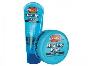 O'Keeffe's Healthy Feet Foot Cream  GRGOKHF_GROUP