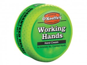 O Keeffes Working Hands Hand Cream 96g Jar - CLEGRGOKWH