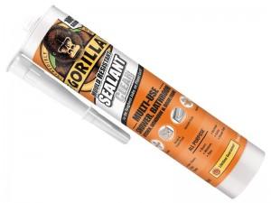 Gorilla Mould Resistant Sealant  GRGSEALCL295