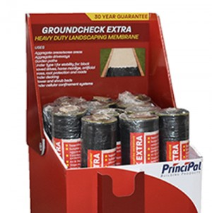 GROUNDCHECK EXTRA Woven Geotextile  [Damp Proofing]  PBPGEWG15