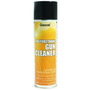 Geocel GS Foam Gun Cleaner 500ml [GEO3280390]