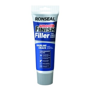 Ronseal Smooth Finish Hairline Crack Wall Filler