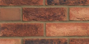 HANSON Measham Rural Blend Brick  [HANHRBS]