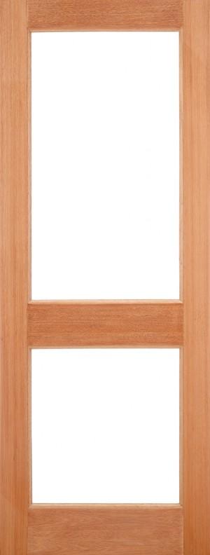 "LPD - External Door - Hardwood 2XGG M&T 1981 x 762 (30"")  MTXGG30"