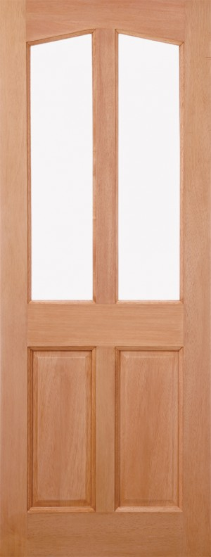 "LPD - External Door - Hardwood Richmond M&T 2057 x 838 (33"")  MTRIC81"