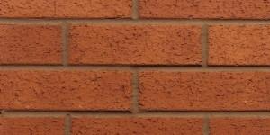 FORTERRA Harthill Red Brick - Butterley Range