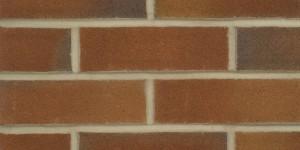 FORTERRA Heather Multi Brick - Butterley Range