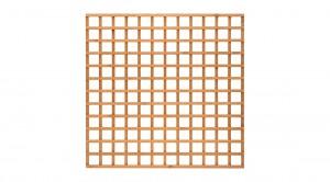Grange Fencing HDT6 Heavy Duty Square Trellis Golden - 1.81m
