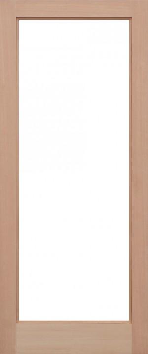 """LPD - External Door - Hemlock Unglazed Pattern 10 44mm 1981 x 686 (27"""")  HP104427"""