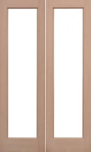 LPD - Internal Door - Hemlock Unglazed Pattern 20 Pairs 1981 x 915 mm  HPRS2036