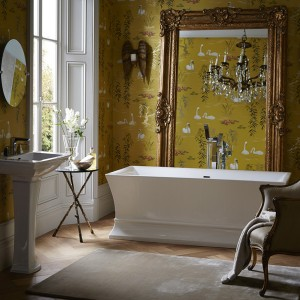 Heritage Freestanding and Fitted Baths