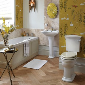 Heritage Traditional Bathrooms Suites