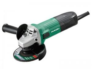 HITACHI G12STX/J5 Angle Grinder 115mm 600W 240V DB Power Tool  :HIKG12STX