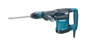 MAKITA 240V HM0871C AVT Demo Hammer Drill Power Tool