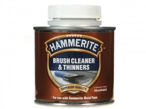 Thinner & Brush Cleaner