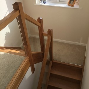 Pear Stairs - Hook Staircase (665)