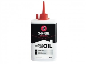 Flexicans Oil 3-IN-ONE  HOW31ST