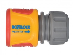 Soft Touch AquaStop Connector  HOZ2075