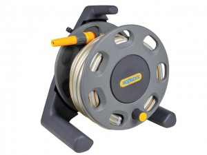 Freestanding Compact Hose Reel