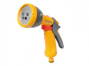 Multi-Pattern Spray Gun (5 Pattern)  HOZ2676