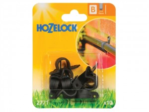 Wall Clips  HOZ2771