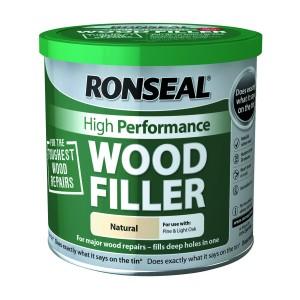 Ronseal High Performance Wood Filler