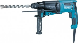 MAKITA 240V HR2630 Rotary Hammer SDS + 26mm Power Tool