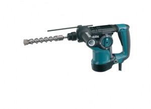 Makita 240V HR2811F SDS+ Hammer Drill 800W 28mm Power Tool