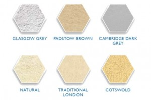 Imperial Brick Hydraulic Lime Mortar