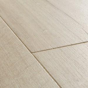 QUICK STEP Laminate Flooring Impressive 8mm SOFT OAK LIGHT - 8x190x1380mm  IM1854
