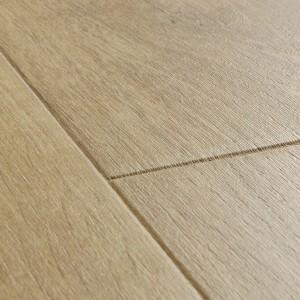 QUICK STEP Laminate Flooring Impressive 8mm SOFT OAK MEDIUM - 8x190x1380mm  IM1856