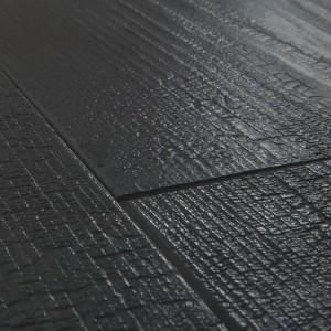 QUICK STEP Laminate Flooring Impressive 8mm BURNED PLANKS - 8x190x1380mm