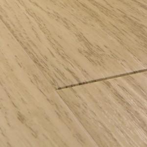 QUICK STEP Laminate Flooring Impressive 8mm WHITE VARNISHED OAK PLANK - 8x190x1380mm