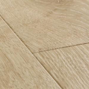 QUICK STEP Laminate Flooring Impressive Ultra 12mm CLASSIC OAK BEIGE - 12x190x1380mm  IMU1847