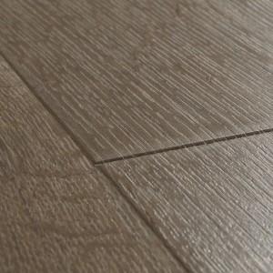 QUICK STEP Laminate Flooring Impressive Ultra 12mm CLASSIC OAK BROWN - 12x190x1380mm
