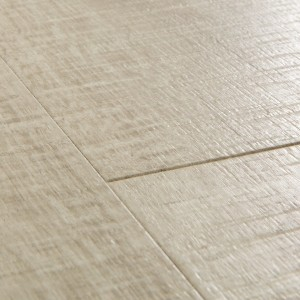 QUICK STEP Laminate Flooring Impressive Ultra 12mm SAW CUT OAK BEIGE - 12x190x1380mm