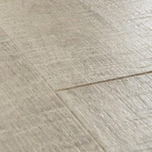 QUICK STEP Laminate Flooring Impressive Ultra 12mm SAW CUT OAK GREY - 12x190x1380mm  IMU1858
