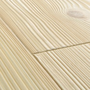 QUICK STEP Laminate Flooring Impressive Ultra 12mm NATURAL PINE - 12x190x1380mm