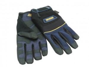 Heavy-Duty Jobsite Gloves  IRW10503826