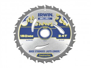 Weldtec Circular Saw Blade  IRW1897349
