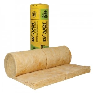 INSULATION - ISOVER APR 75mm 1.2 x12.2M [14.64Pk]