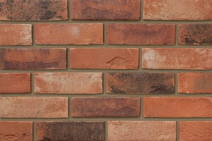 IBSTOCK 65mm ECLIPSE IVANHOE WESTMINSTER BRICK [IBSTA0825A] - Priced per 1000